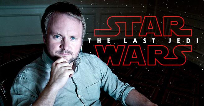 rian johnson star wars the last jedi influences