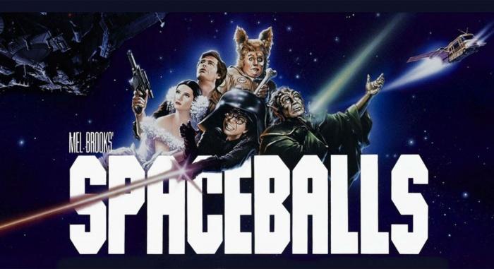 MGM y Mel Brooks consideran realizar 'Spaceballs 2'