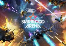 Análisis de 'Starblood Arena' (PlayStation VR)