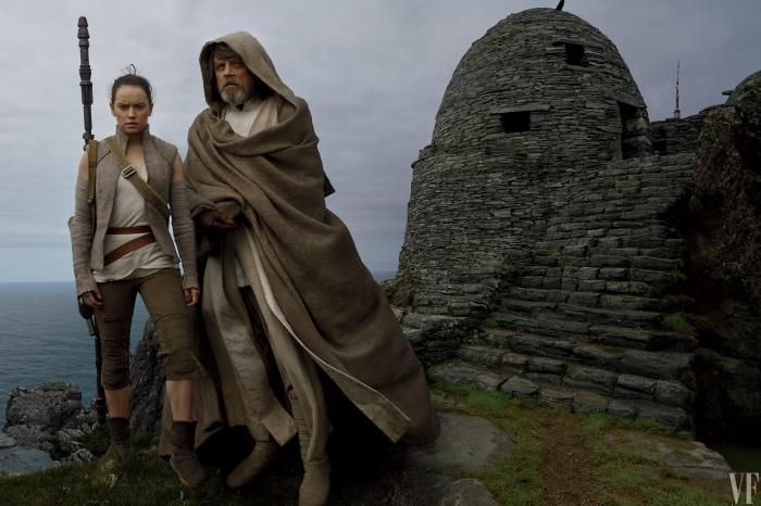 El próximo spin-off de Star Wars se decidirá en junio de 2017