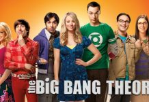 Desvelados detalles de la temporada 11 de 'The Big Bang Theory'