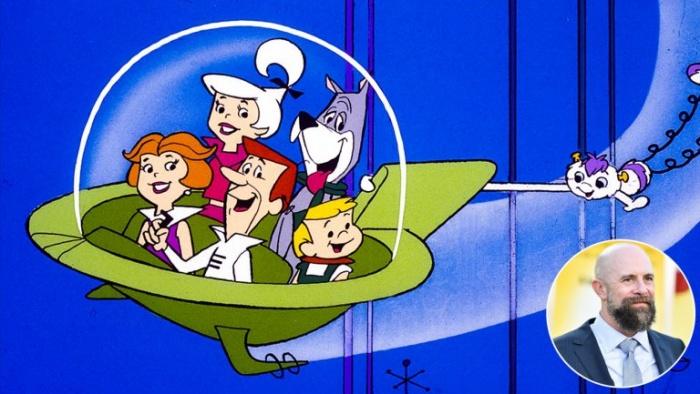 'The Jetsons' tendrán una película de animación