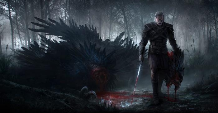 La saga 'The Witcher' tendrá serie propia de televisión