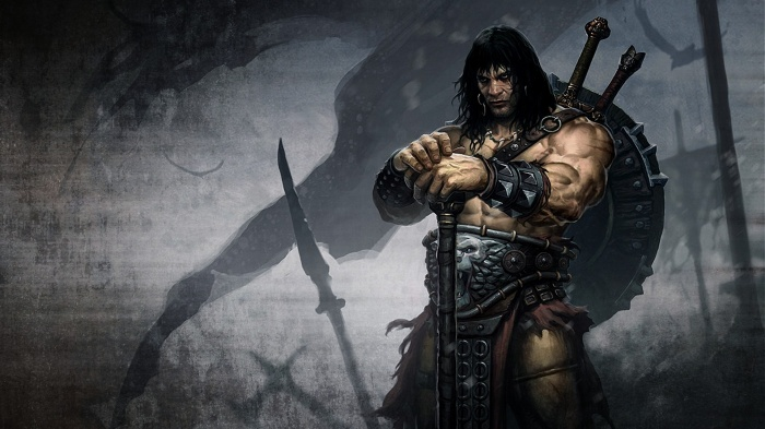 'Conan the Conqueror', está siendo reescrita según Arnold Schawenneger