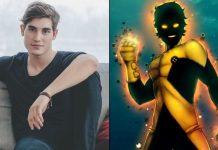 Henry Zaga será mancha Solar en 'Nuevos Mutantes'