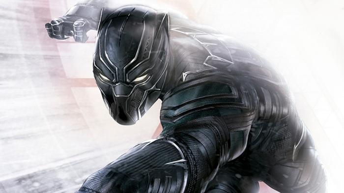 'Black Panther' no será la tradicional película que narra el origen del personaje