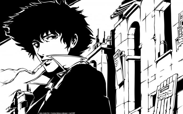 La serie de anime 'Cowboy Bebop' tendrá una adaptación en acción real