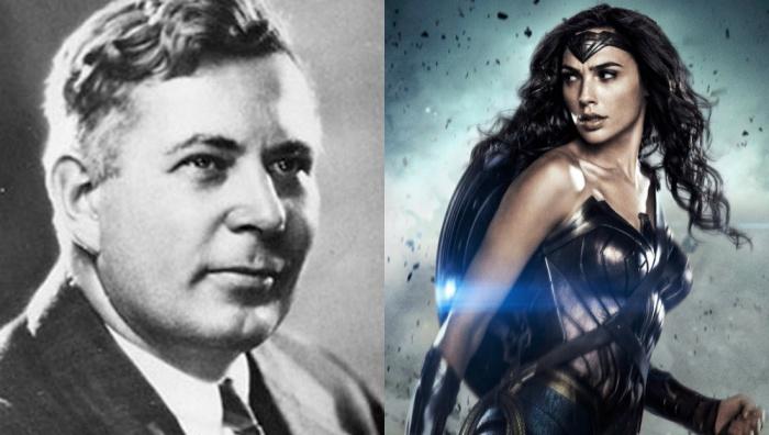 Presentado el teaser de 'Professor Marston & The Wonder Women'