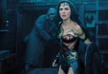 'Wonder Woman' supera ya los 400 millones de dólares de recaudación