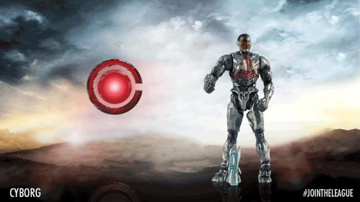 5Cyborg Helmet Off