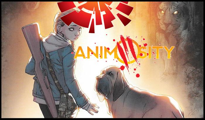 Animosity portada