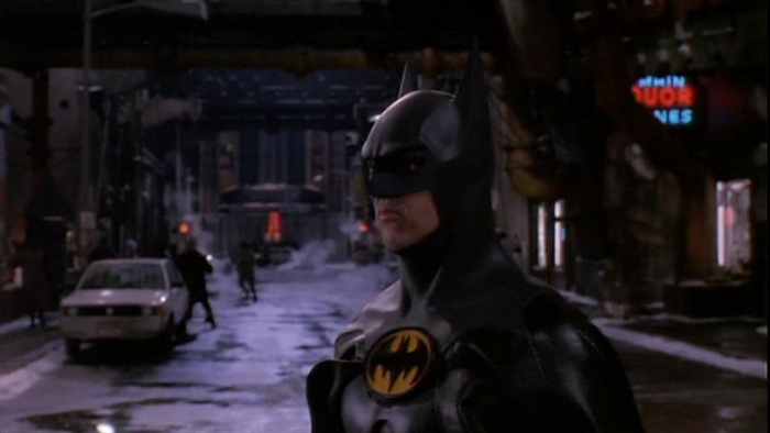 Batman Returns - Batman