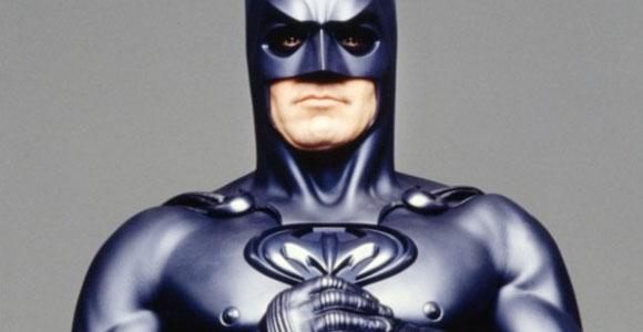 Batman y Robin 1