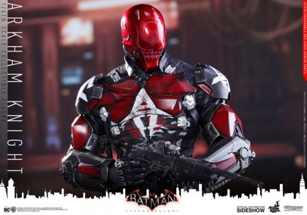 Caballero Arkham 11