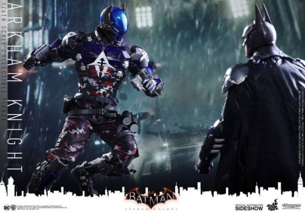 Caballero Arkham 14