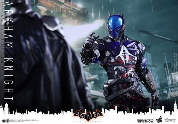 Caballero Arkham 15