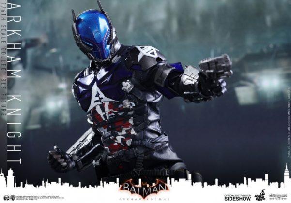 Caballero Arkham 19