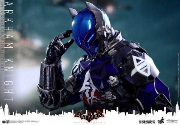 Caballero Arkham 21