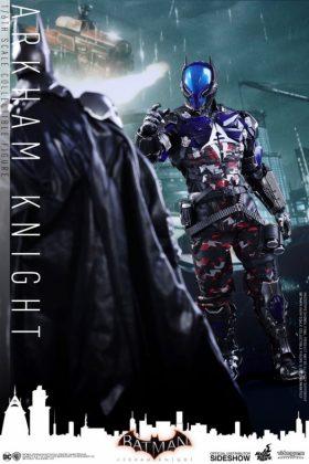 Caballero Arkham 5