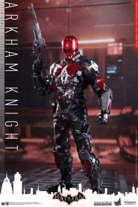 Caballero Arkham 6