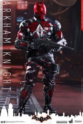 Caballero Arkham 8