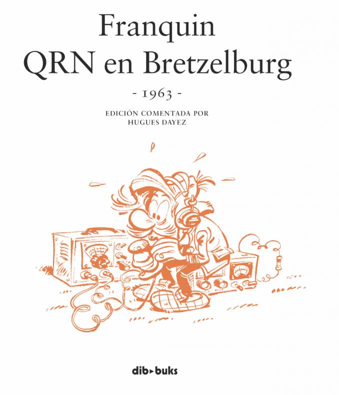 QRN en Bretzelburg