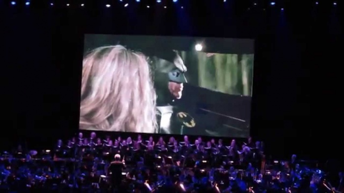 Danny Elfman - Batman Returns