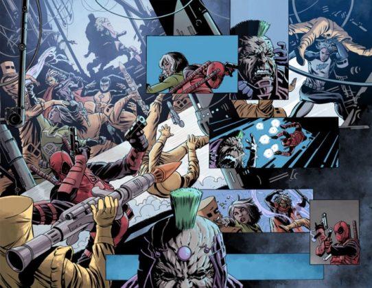 Deadpool Kills The Marvel Universe Again 02