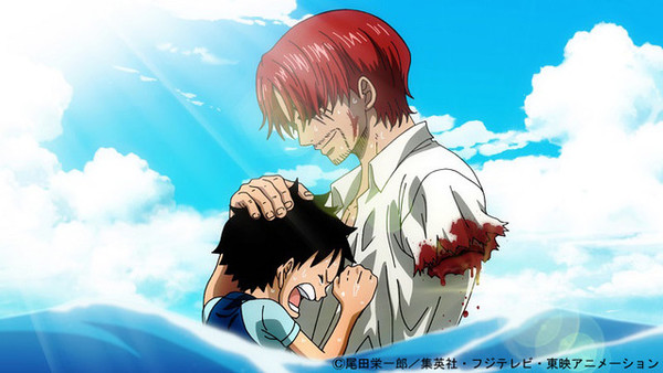 El especial One Piece Episode of East Blue presenta imagen promocional 2