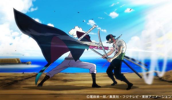 El especial One Piece Episode of East Blue presenta imagen promocional 3