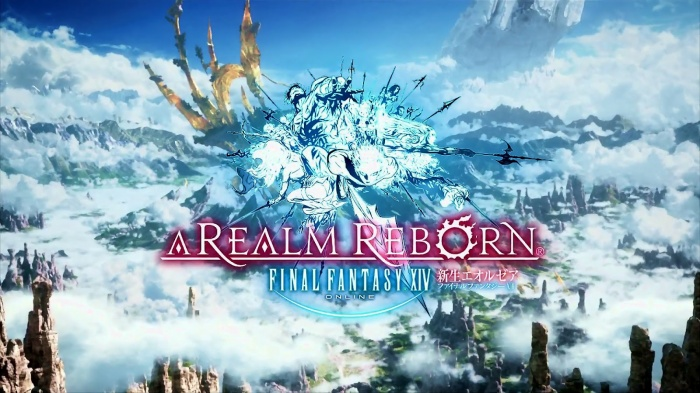 Final Fantasy XIV A Realm Reborn Wallpaper 3