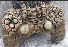 Transforman una PlayStation 4 en el templo de 'Crash Bandicoot N. Sane Trilogy'