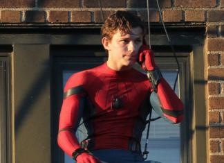 'Spider-Man: Homecoming': Tom Holland confirma que Marvel Studios quiere hacer una trilogía 001