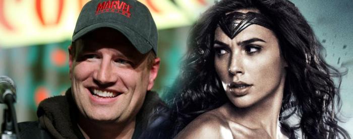 Kevin Feige, CEO de Marvel Studios, desvela noticias importantes sobre el MCU