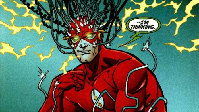 Desvelado el villano de la 4ª temporada de 'The Flash'