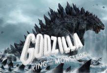 Le estrella china Zhang Ziyi se une al reparto de 'Godzilla: King of the Monsters'