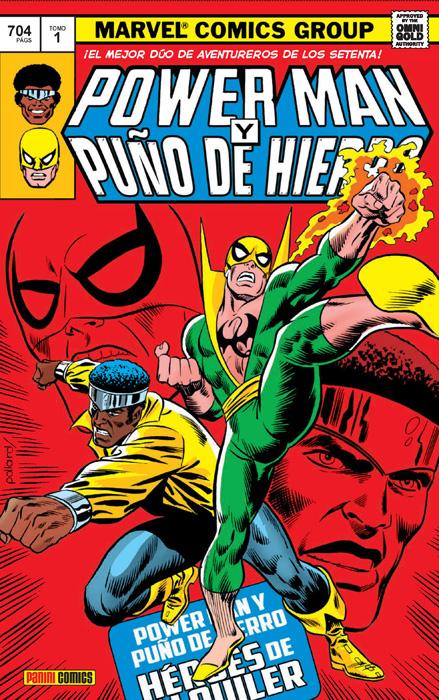 Héroes de alquiler Panini