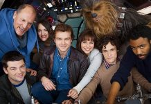 Han solo movie