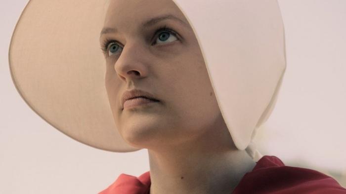 Elisabeth Moss habla sobre la 2ª temporada de 'The Handmaid's Tale'