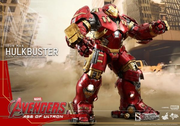 Hulkbuster 15