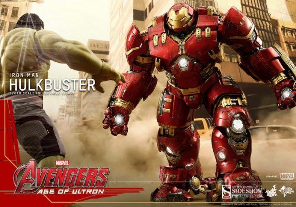 Hulkbuster 16