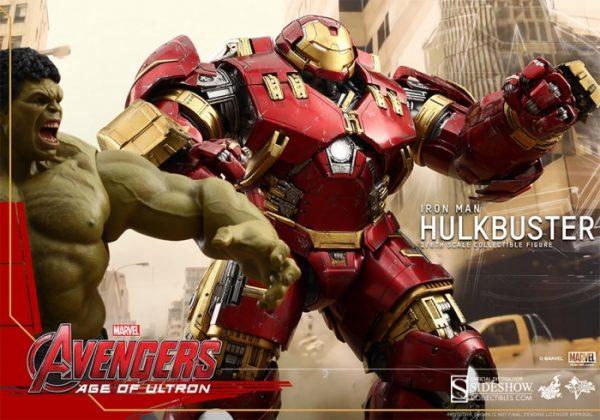 Hulkbuster 17