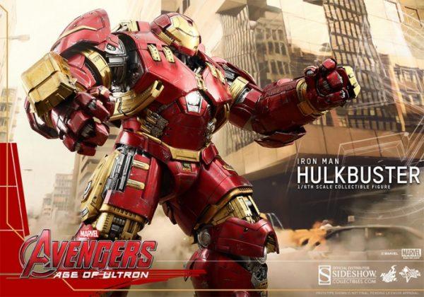 Hulkbuster 20