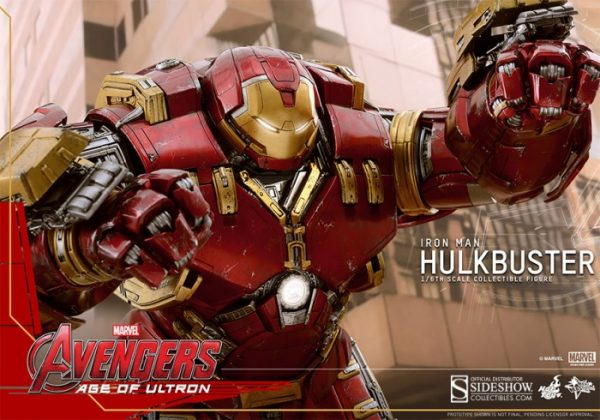 Hulkbuster 26