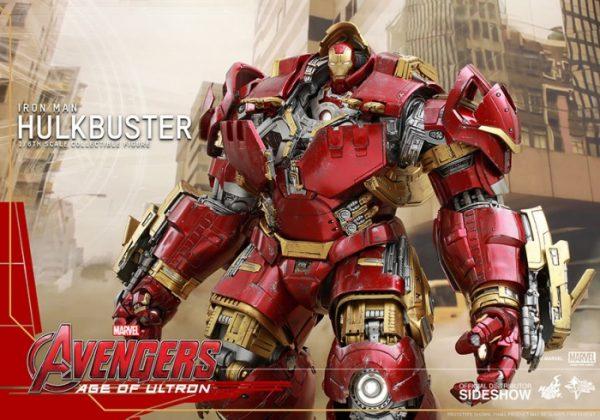 Hulkbuster 3
