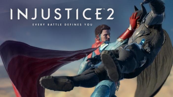 Injustice 2 6