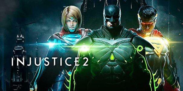 Injustice 2 7