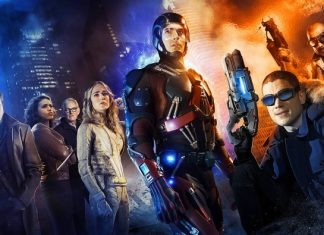 El actor Billy Zane tendrá una aparición esporádica en 'Legends of Tomorrow'