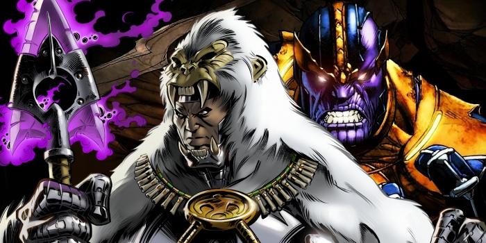 Winston Duke se une al reparto de 'Vengadores: Infinity War'