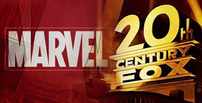 Marvel - 20th Century Fox - 700x357